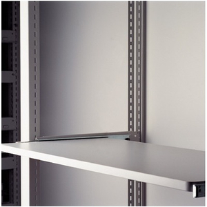 Movable shelf--accessory for mobile cabinet