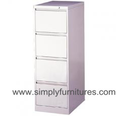 steel storage cabinet 4 drawers