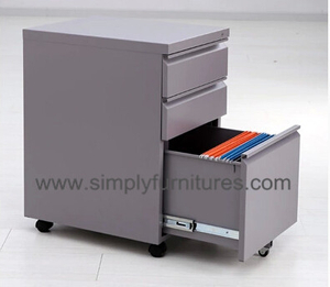 China mobile steel filing cabinet